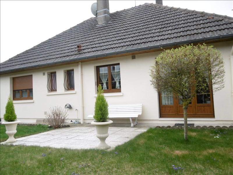 Sale house / villa St quentin 156000€ - Picture 2