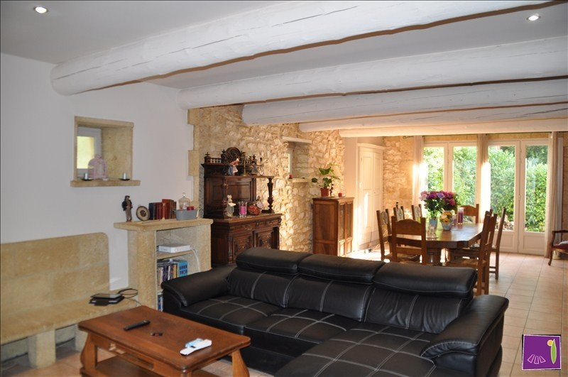 Deluxe sale house / villa Uzes 699 000€ - Picture 5