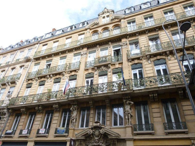 Location appartement Toulouse 544€ CC - Photo 1