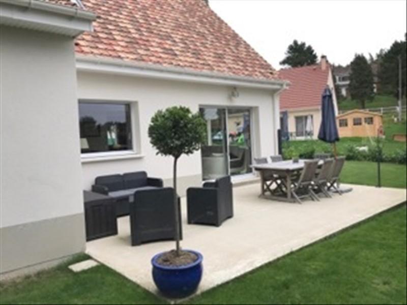 Sale house / villa Hesdin l abbe 322000€ - Picture 7