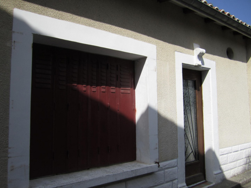 Vente maison / villa Montmoreau 22 000€ - Photo 3
