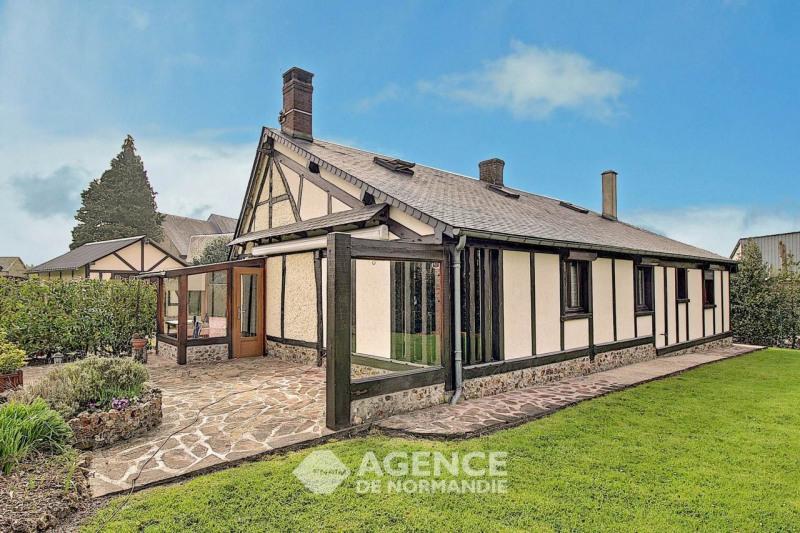 Sale house / villa La ferte-frenel 115000€ - Picture 2