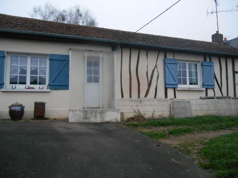 Vente maison / villa Marseille en beauvaisis 106000€ - Photo 1