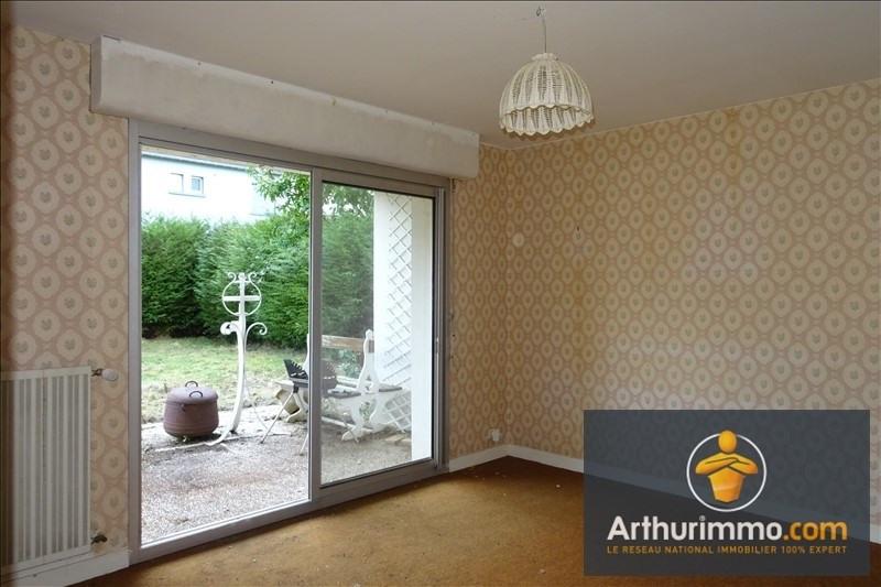 Vente maison / villa St brieuc 175230€ - Photo 7
