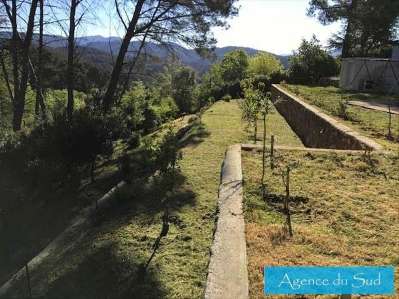 Vente de prestige maison / villa La destrousse 690000€ - Photo 10