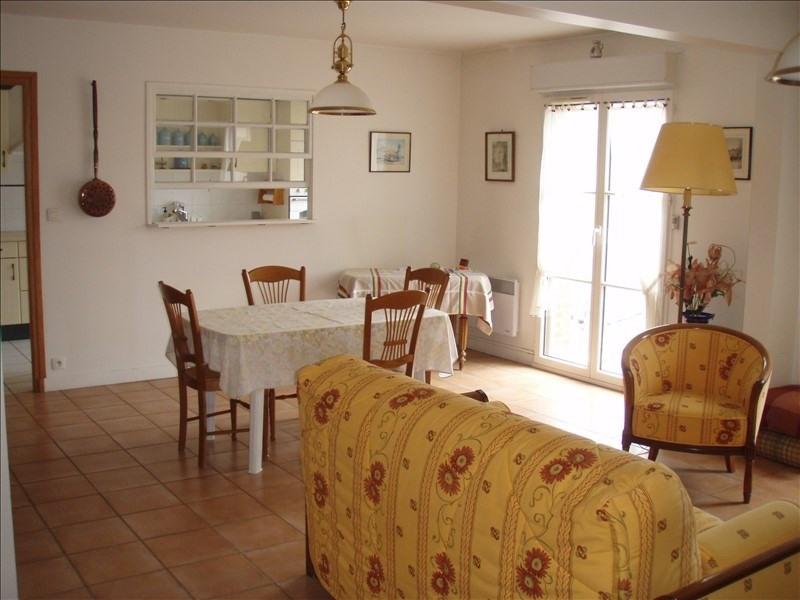 Vente appartement Honfleur 221600€ - Photo 1