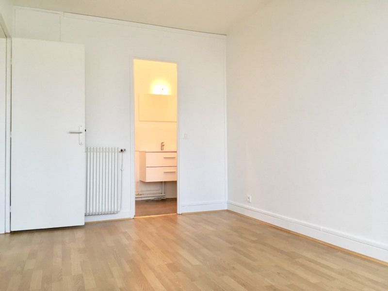 Rental apartment Boulogne-billancourt 978€ CC - Picture 5