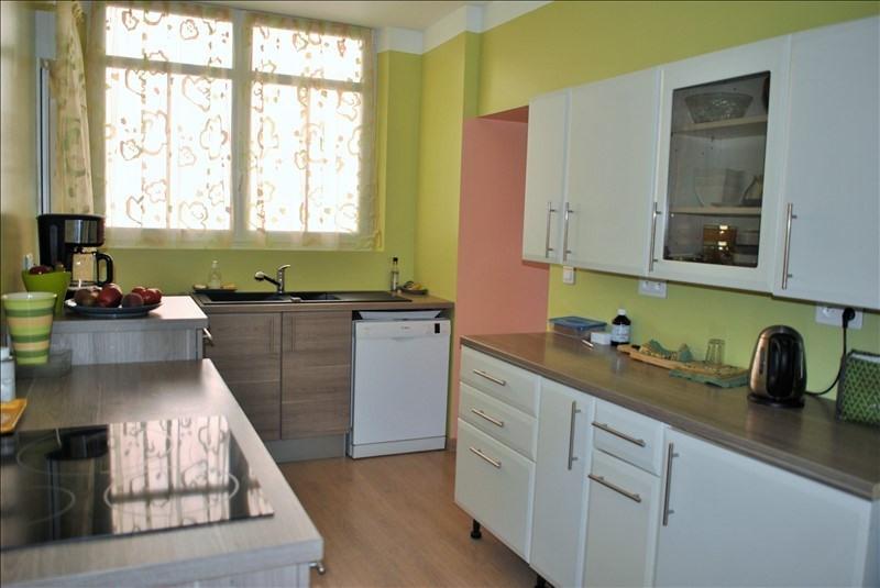 Sale apartment Roanne 120000€ - Picture 3