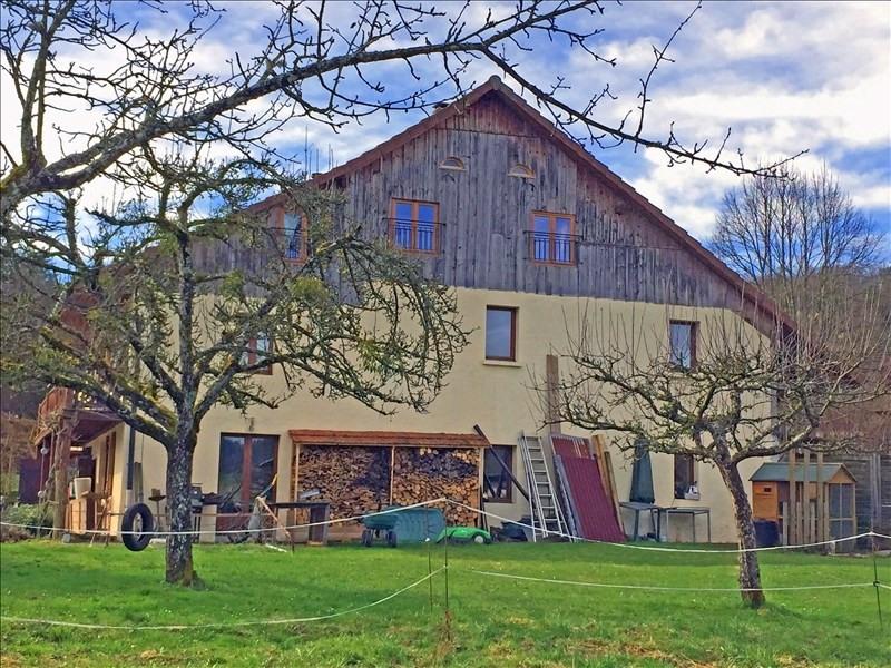 Deluxe sale house / villa Peillonnex 790000€ - Picture 2