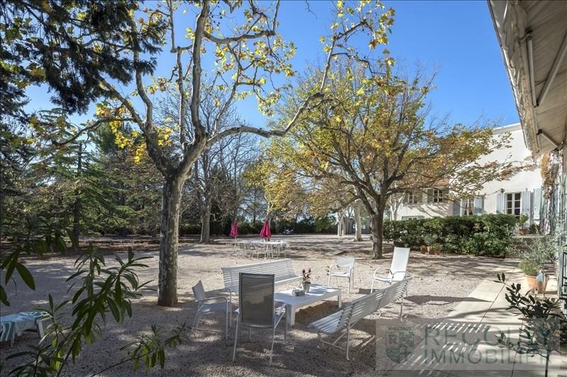 Vente de prestige maison / villa Allauch 850000€ - Photo 3