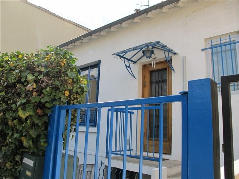 Sale house / villa Bois colombes 299000€ - Picture 1