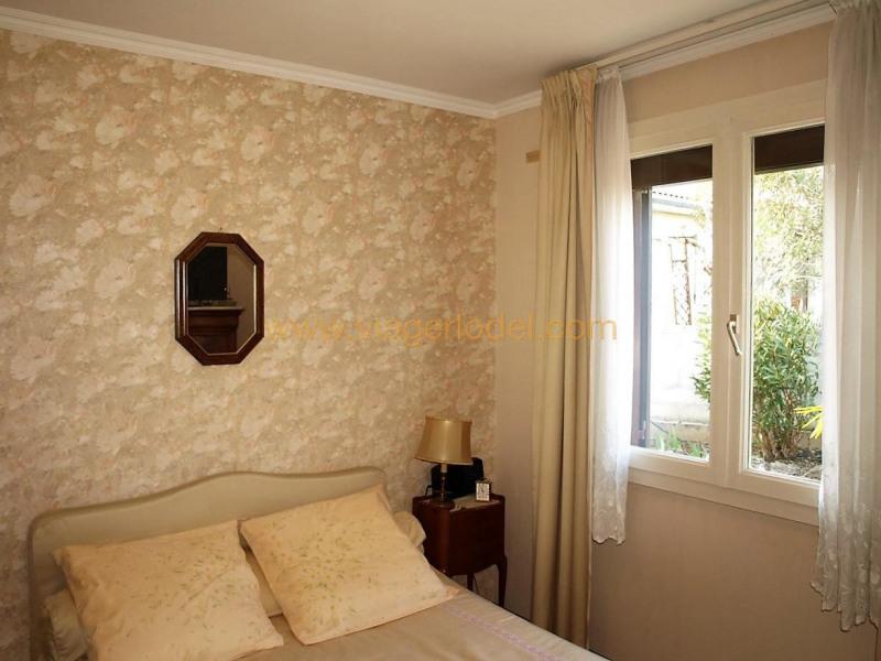 Vitalicio  casa Bourg-saint-andéol 165000€ - Fotografía 12