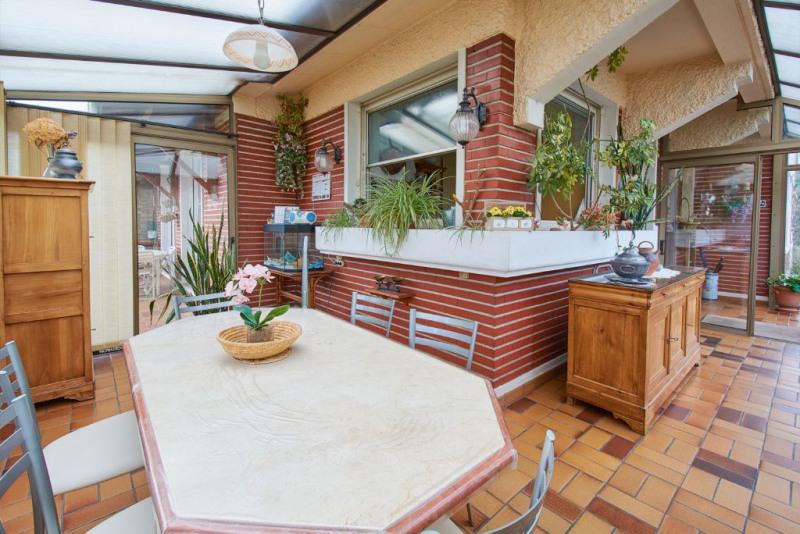 Vente maison / villa Ermont 626000€ - Photo 10