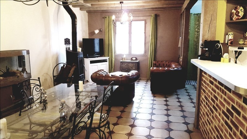 Vente maison / villa Vendome 166 240€ - Photo 2