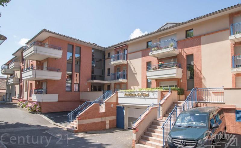 Vente appartement Tournefeuille 138500€ - Photo 1