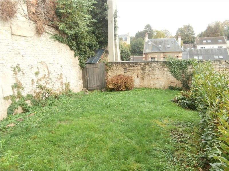 Produit d'investissement appartement Caen 98000€ - Photo 2