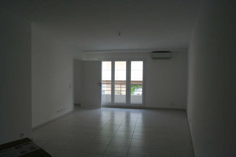 Rental apartment Sainte maxime 850€ CC - Picture 4