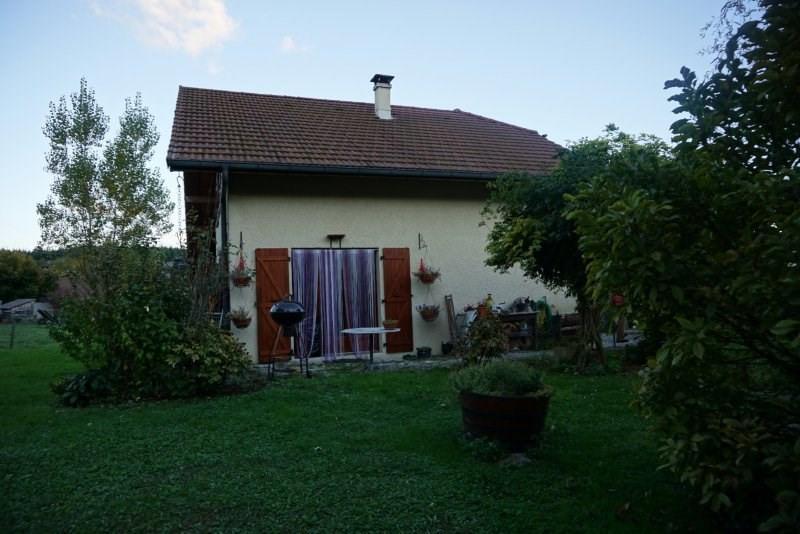 Vente appartement Savigny 434000€ - Photo 2