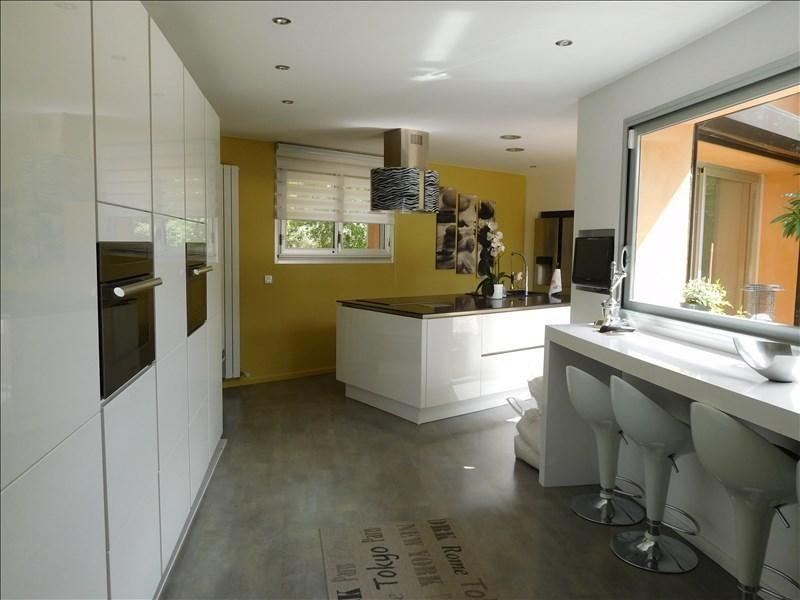 Престижная продажа дом Carpentras 950000€ - Фото 4