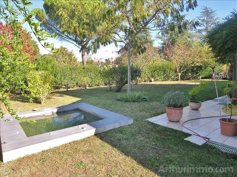 Deluxe sale house / villa Juan les pins 720 000€ - Picture 3