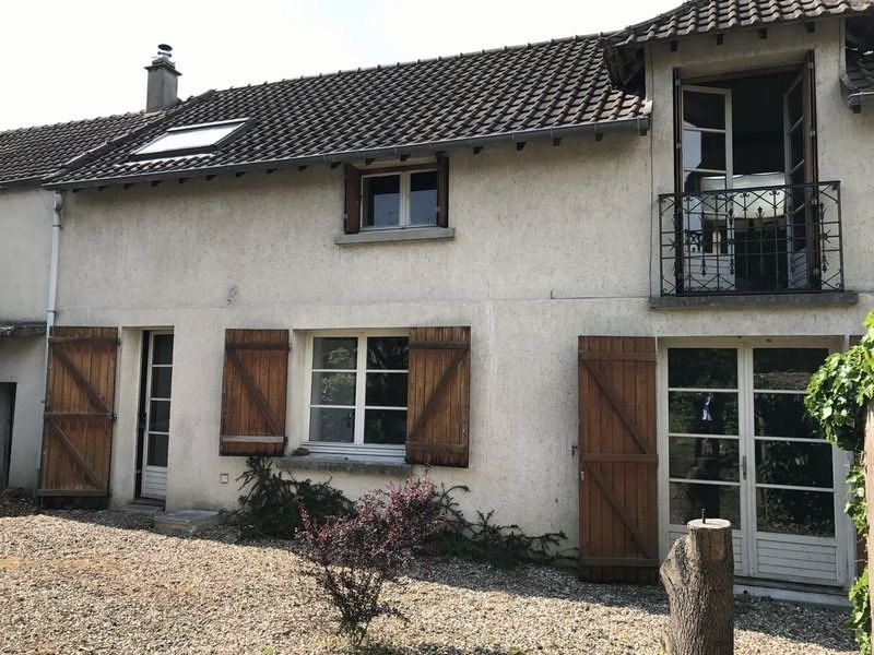 Vendita casa Vernouillet 340000€ - Fotografia 1
