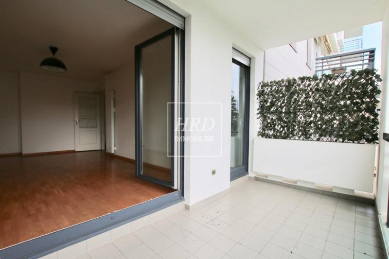 Rental apartment Strasbourg 760€ CC - Picture 12