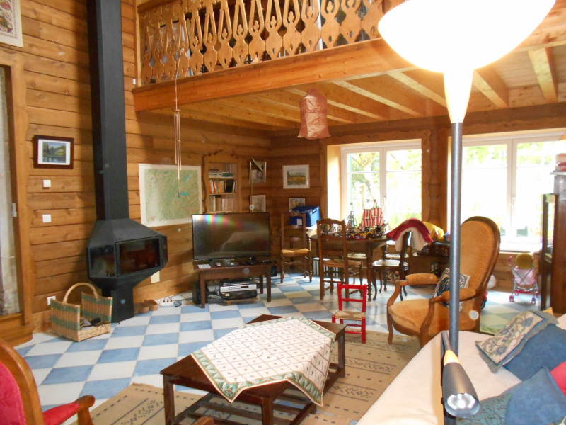 Vente maison / villa Passenans 350000€ - Photo 3