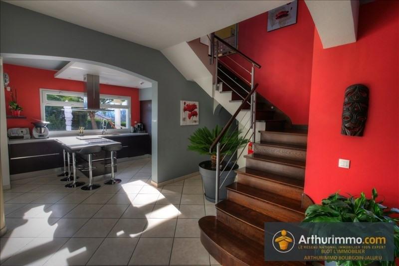 Deluxe sale house / villa La cote st andre 735000€ - Picture 3