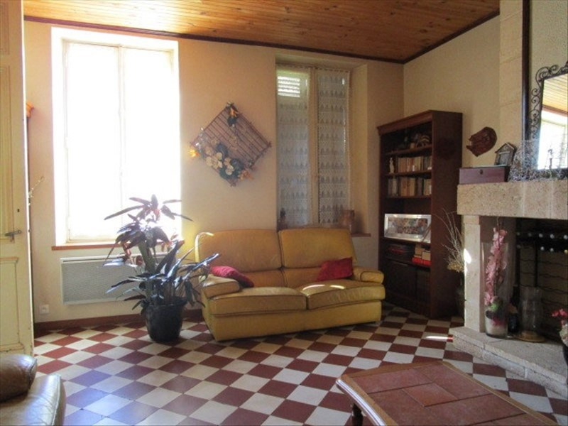 Vente maison / villa Blaye 165000€ - Photo 2