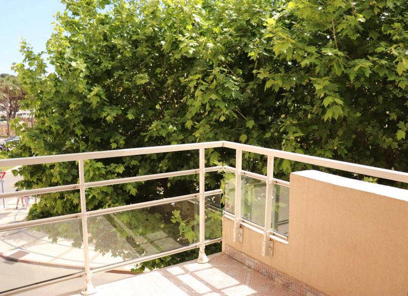 Location appartement Cavalaire sur mer 664€ CC - Photo 2