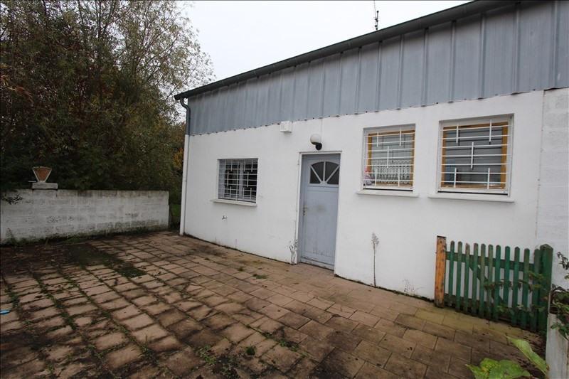 Sale site Douai 279000€ - Picture 4