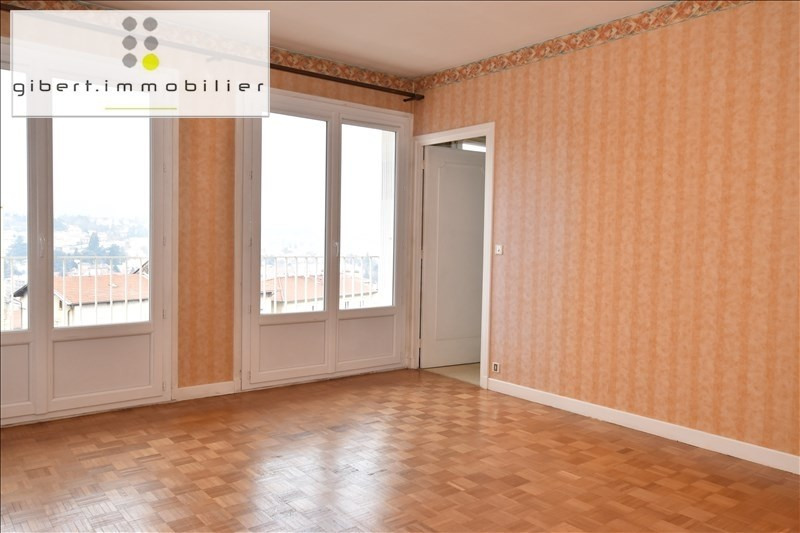 Vente appartement Le puy en velay 85 800€ - Photo 1
