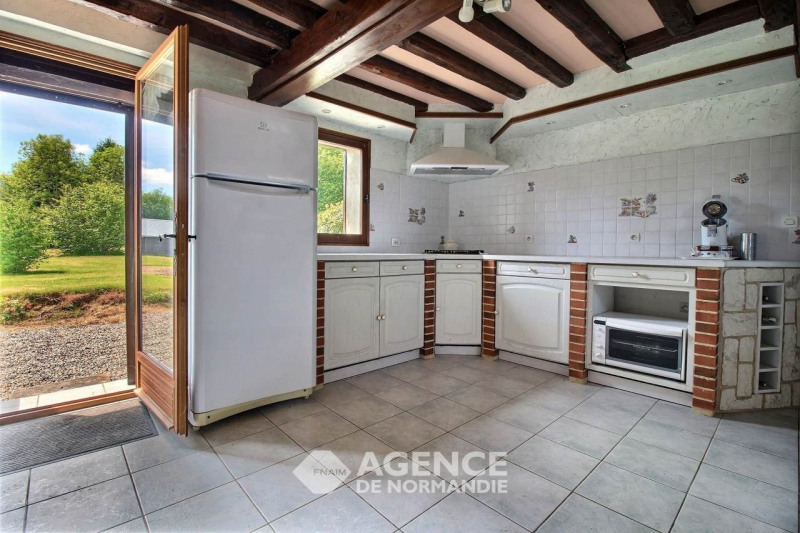 Vente maison / villa La ferte-frenel 110 000€ - Photo 5