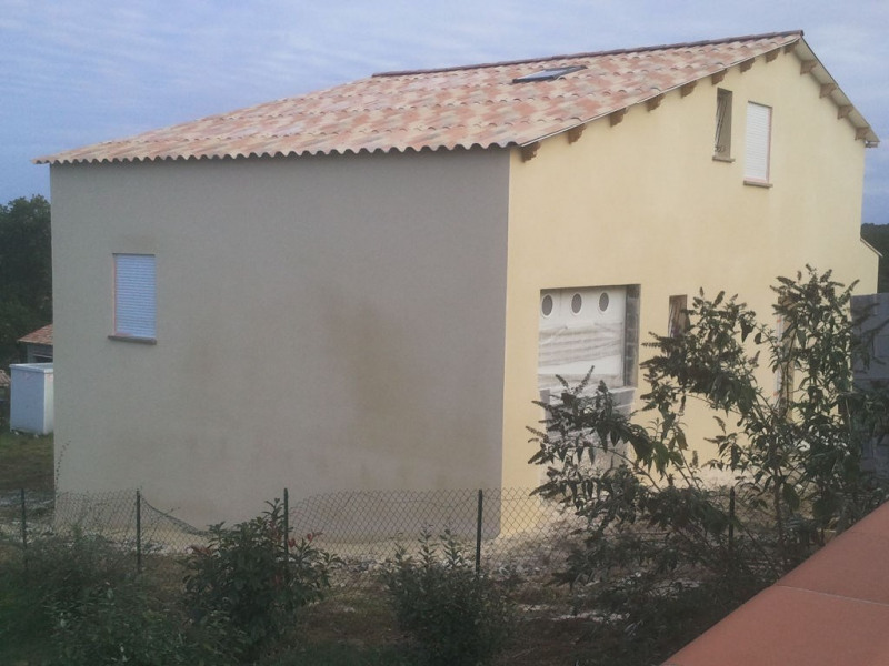 Vente maison / villa Geaune 130 000€ - Photo 2