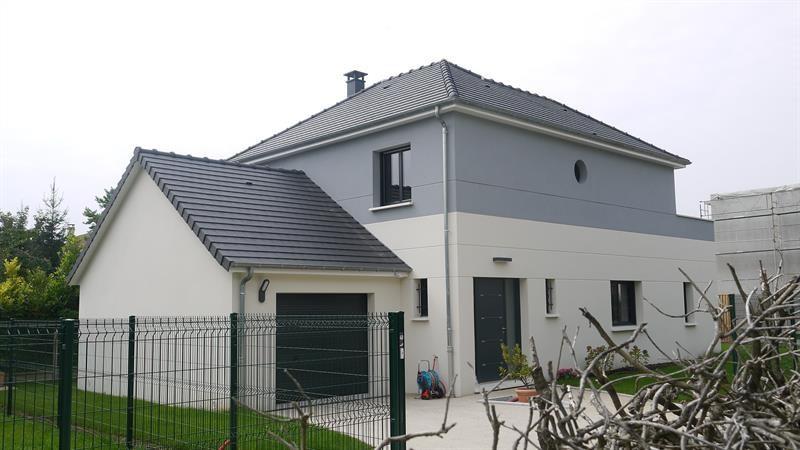 """Modèle de maison  """"Compacte et rationnelle.."""" à partir de 7 pièces Hauts-de-Seine par J P L CONSTRUCTION"""