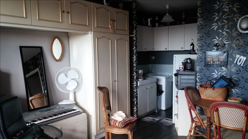 Vente appartement Nimes 59 000€ - Photo 3