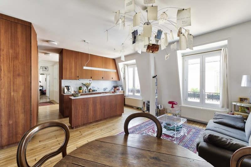 Sale apartment Paris 11ème 845000€ - Picture 3