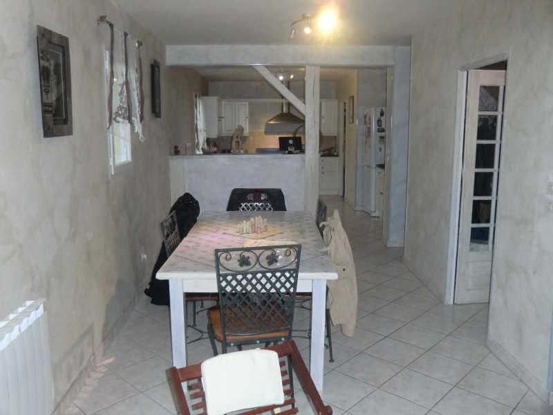 Sale house / villa Chaumont en vexin 263000€ - Picture 3
