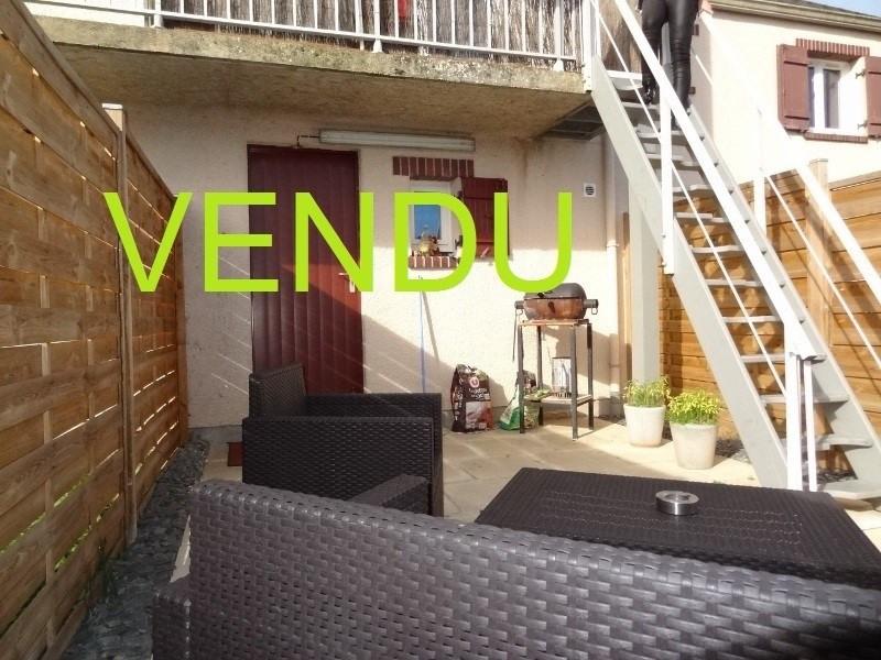 Vendita casa La bouexiere 1€ - Fotografia 1