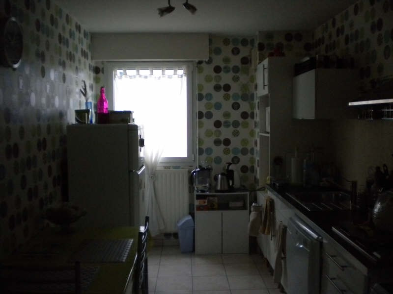 Vermietung wohnung Arras 800€ CC - Fotografie 3