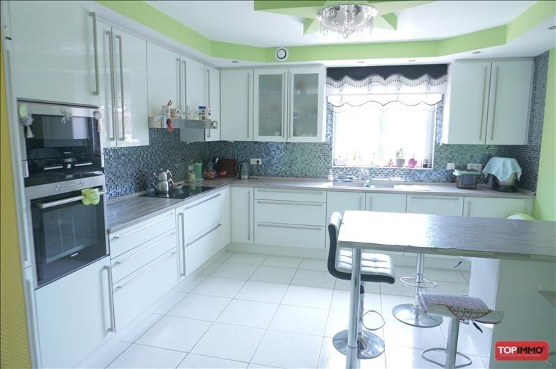 Sale house / villa Muntzenheim 335000€ - Picture 3