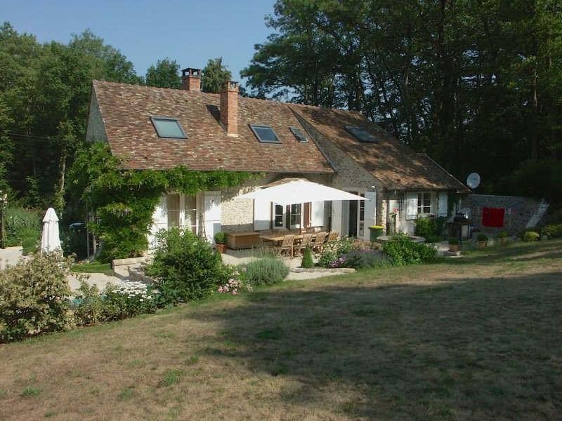 Vente de prestige maison / villa Montfort l amaury 987000€ - Photo 8