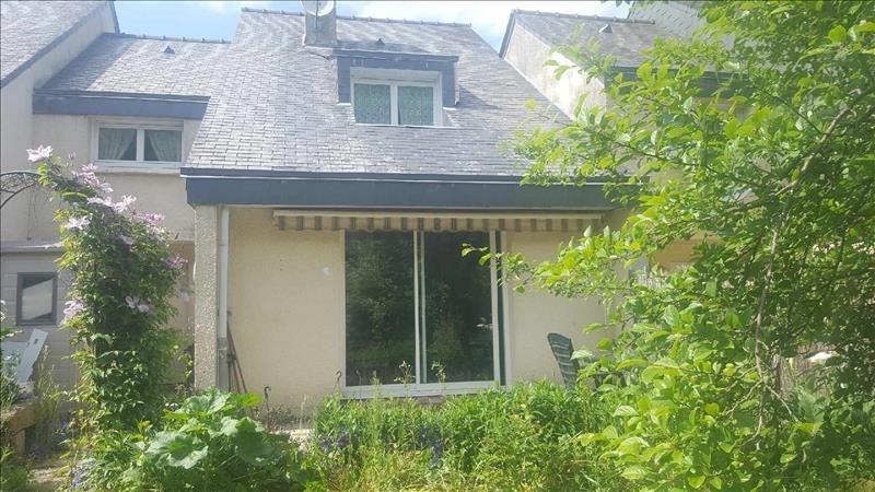 Sale house / villa St brieuc 127775€ - Picture 2