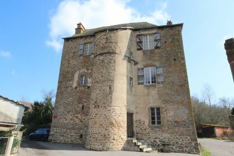 Deluxe sale house / villa Auzits 169000€ - Picture 1