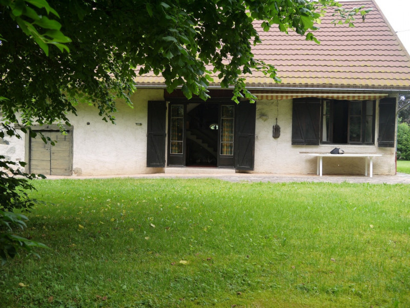Sale house / villa Laval 269000€ - Picture 21