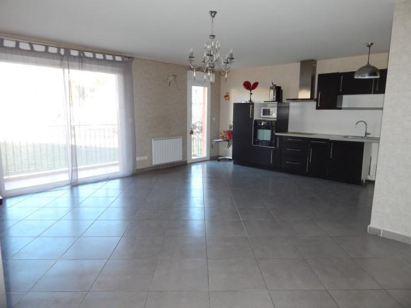 Sale apartment Salernes 178900€ - Picture 1