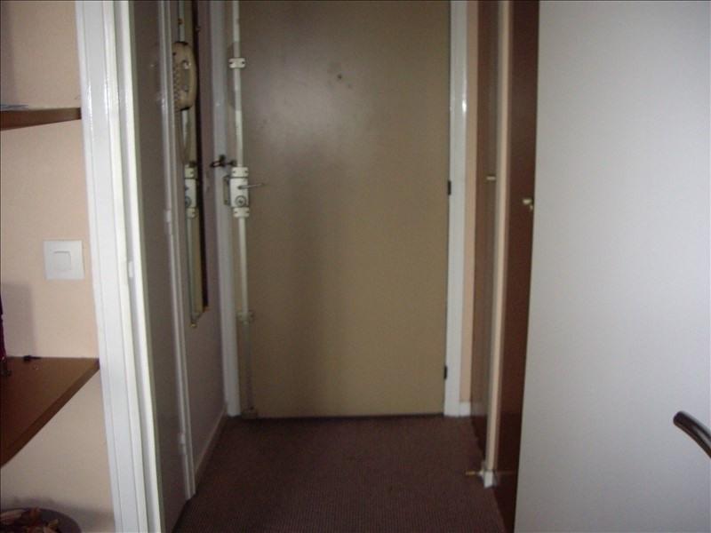 Rental apartment Paris 17ème 2000€ CC - Picture 4