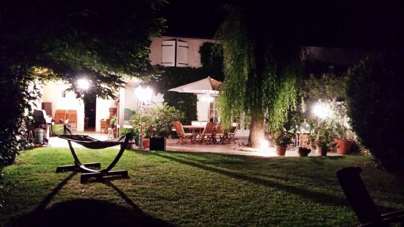 Sale house / villa Montigny-sur-loing 420000€ - Picture 17