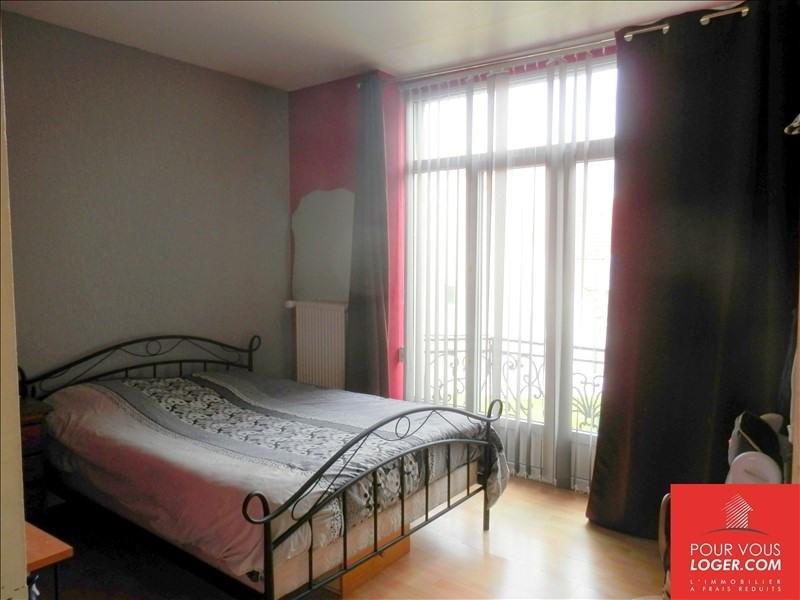 Location appartement Boulogne sur mer 614€ CC - Photo 2