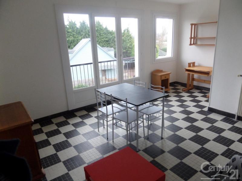 出租 公寓 Caen 530€ CC - 照片 1